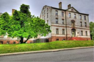 Proprietary House Perth Amboy