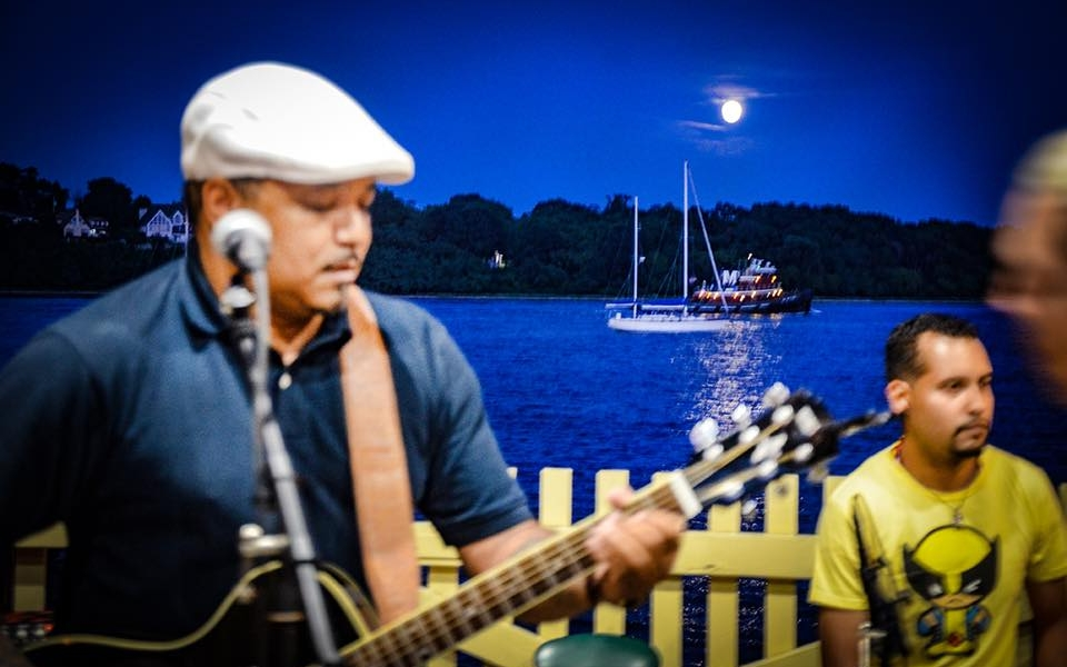 Live at the Ferry Slip Music Series