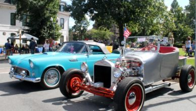 12th Annual Classic Car Show