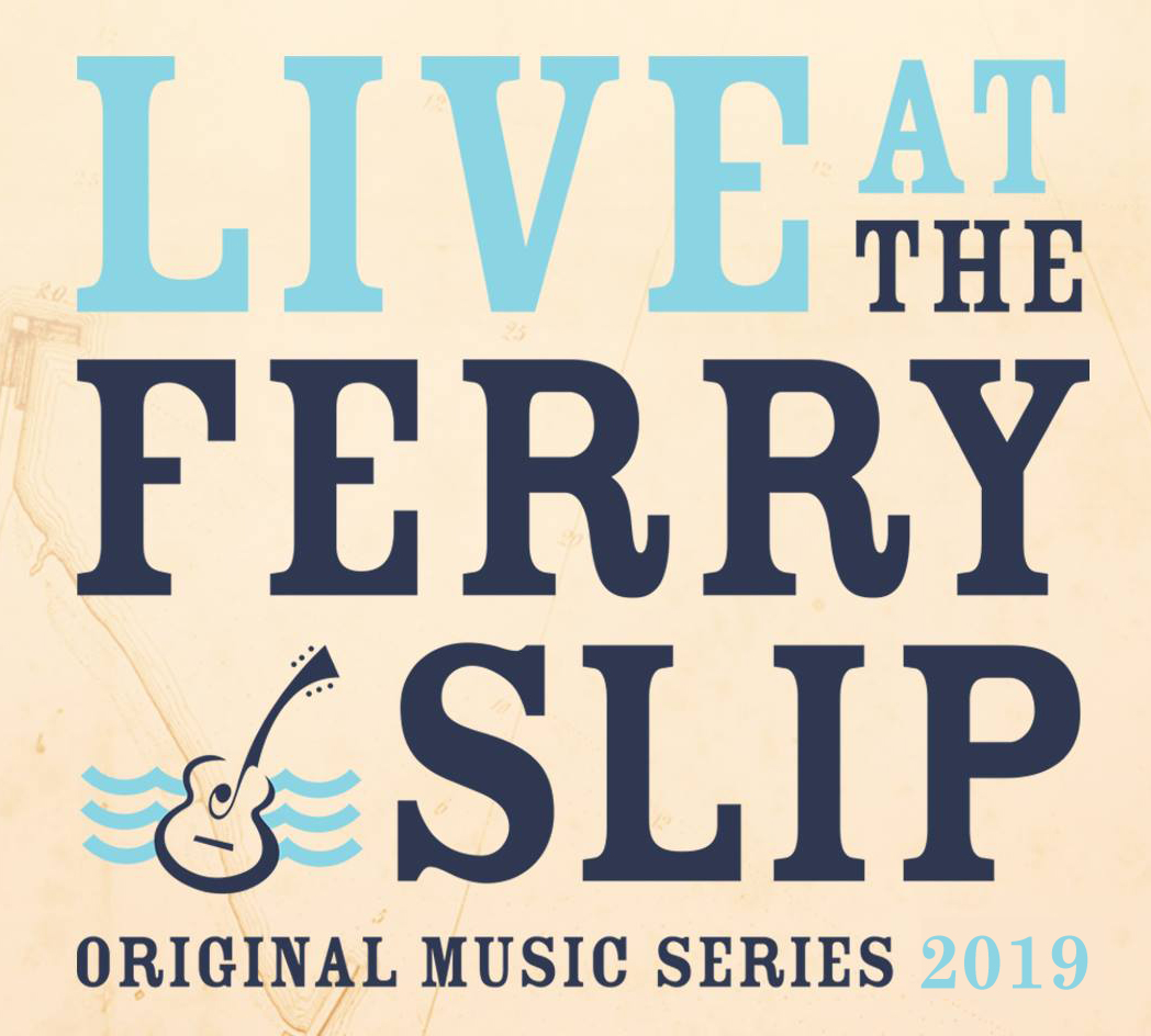 Live at the Ferry Slip Music Series Perth Amboy 2019