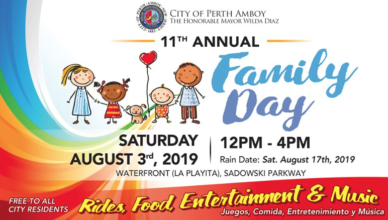 11th Annual Family Day