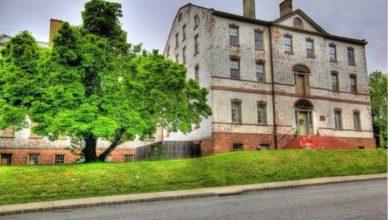 Proprietary House Perth Amboy