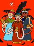 Three Kings by Christopher Ramirez