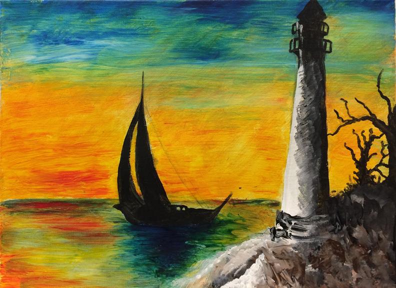 Painting Art Supplies Perth