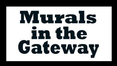 murals in gateway
