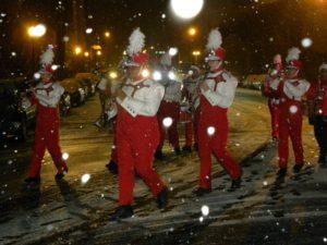 Annual Perth Amboy Christmas Parade