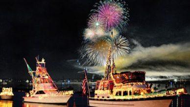 Perth Amboy Fireworks Cancelled