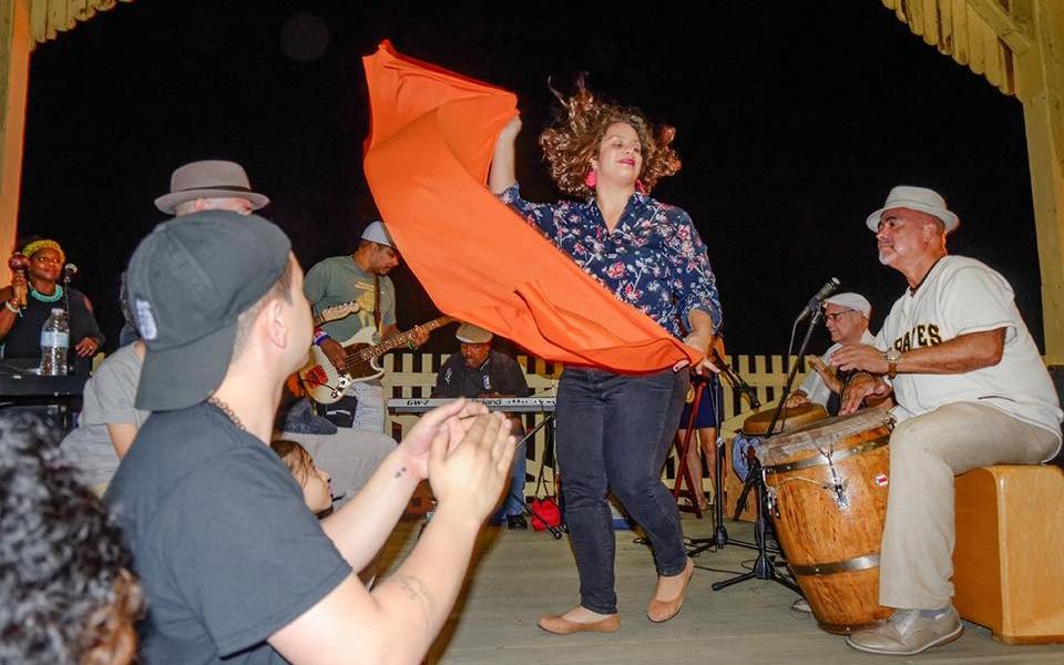 Segunda Quimbamba in Perth Amboy