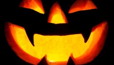 Halloween in Perth Amboy