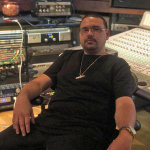 Lorenzo Cardona Perth Amboy Grammy Nominee