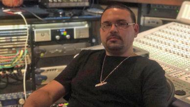 Lorenzo Cardona Grammy Nominee Perth Amboy