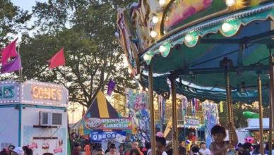 Perth Amboy Dominican Festival