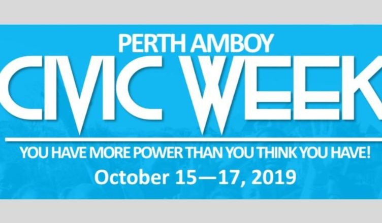 Perth Amboy Civics Week