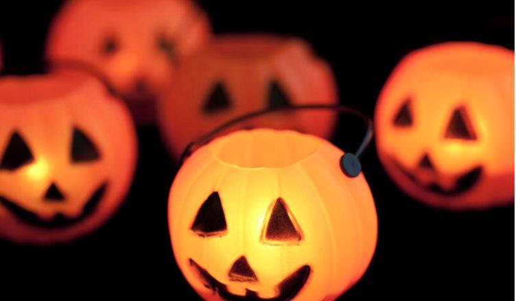 Happy Halloween Perth Amboy NJ
