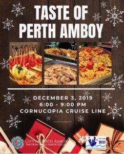 Taste of Perth Amboy