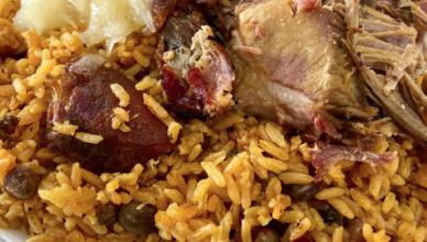 Perth Amboy Puerto Rican Food