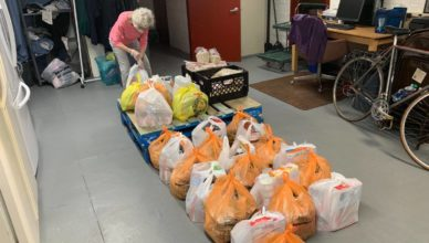 Perth Amboy Needs Food for those impacted by the Pandemic