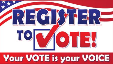 Perth Amboy Voter Registration Drive