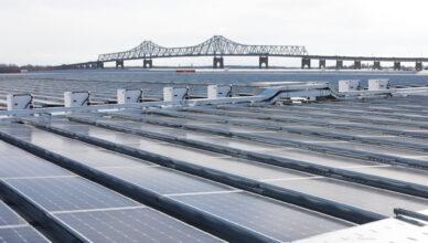Community Solar Project in Perth Amboy