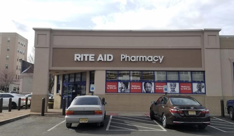 Perth Amboy Rite Aid