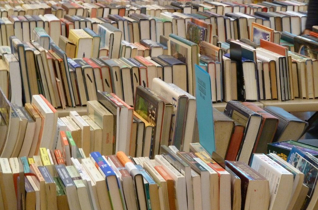 Perth Amboy Friends of the Library Book Sale